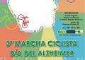 "III Marcha Ciclista ""Día del Alzheimer"""