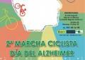 """II Marcha Ciclista """"Día del Alzheimer"""""""