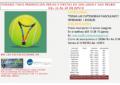 Ferias y Fiestas 2018:  Torneo de Tenis San Juan y San Pedro 2018
