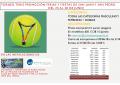 Torneo de Tenis Ferias y Fiestas San Juan y San Pedro 2018