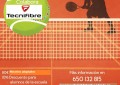 Club de Tenis Segovia: Campus de Tenis de Semana Santa
