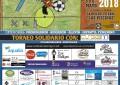 El Campeonato de Fútbol 7-2018 de Carbonero El Mayor ya está preparado para empezar
