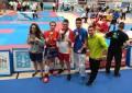 Campeonato de España  Cadete y Junior de KickBoxing