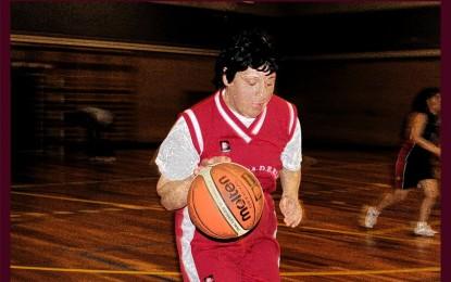 La capital segoviana acoge el Campeonato de España de Baloncesto para Deportistas con Discapacidad Intelectual