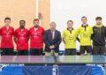 CD Seghos de Tenis de Mesa: Crónica del Fin de Semana