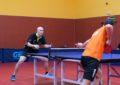 C.D. Seghos: Tenis de Mesa
