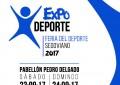 Expodeporte 2017