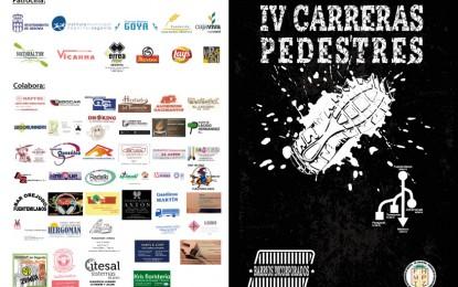 IV Edición de las Carreras Pedestres de los Barrios Incorporados de Segovia