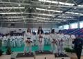 Crónica del Fin de semana: C.D. Judo Segovia