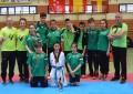 Club Deportivo Taekwondo Miraflores -Bekdoosan
