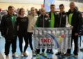 """Oro y tres bronces para el Club  """"Taekwondo Miraflores – Bekdoosan"""""""