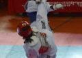 Inés de Benito se alza con la medalla de Oro en Campeonato Regional de la Comunidad de Madrid