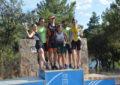 I Triatlón Cross Promoción de Revenga