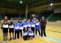 Bádminton: Campeonato de Castilla y León Sub-17, Sub-15 y Sub-13 dobles