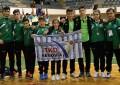 Crónica Deportiva: Club Taekwondo Bekdoosan-Miraflores