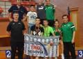 Medallas en dos Campeonatos de la Comunidad de Madrid