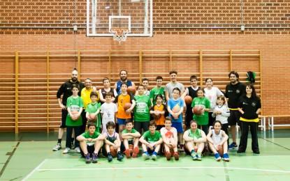 El Centro de Tecnificación de Baloncesto cerró la temporada con más de 80 participantes