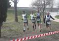 El CD Triatlón Lacerta comienza la temporada en el Duatlón de Cuellar con un importante nivel deportivo y grupal