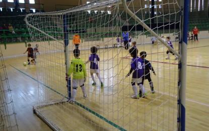 La Liga Diversala entra ya en su recta final con la disputa de la Tercera ronda de competició