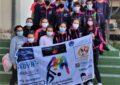 El Club Natación IMD-Ciudad de Segovia vuelve a la competición
