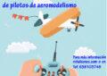 XII Curso de Iniciación de Pilotos de Aeromodelismo