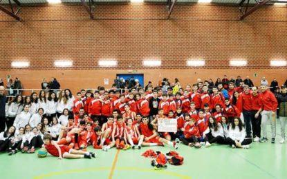 El Club Deportivo Baloncesto Segovia, celebró su asamblea general ordinaria