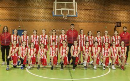 El CD BASE Infantil Femenino compertirá por el ascenso a primera división de Castilla y León