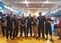 El equipo de Defensa Personal, Bricpol Segovia, consigue siete medallas en el Campeonato de España de Bricpol