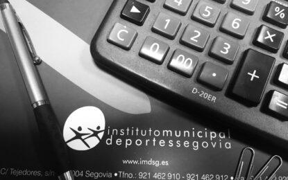 El IMD recuerda a las entidades deportivas que cualquier trámite relacionado con la administración deben realizarlo a través  de la sede electrónica