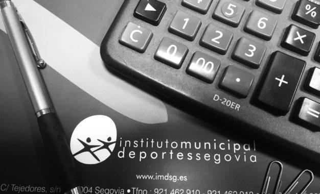 Abierto el plazo para la presentación de las solicitudes de Ayudas a Deportistas Individuales Segovianos 2019