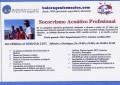 """Piscina Climatizada """"José Carlos Casado"""": Socorrismo Acuático Profesional"""