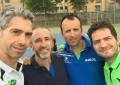 "V Edición ""Liga Provincial de Tenis IMD"""