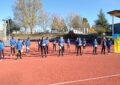 Entrega de las VIII Becas Sporting Segovia 2021