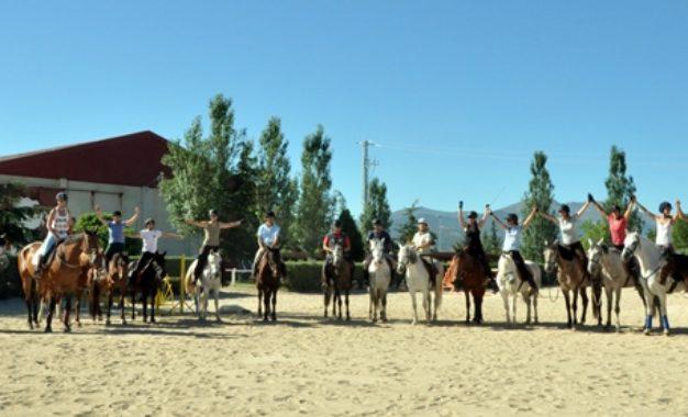 La Escuela Segoviana de Equitación se prepara para iniciar el curso 2018/19