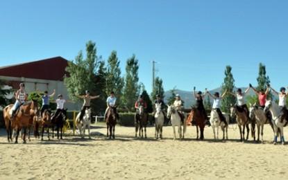 La Escuela Segoviana de Equitación abre el plazo de inscripción para el curso 2017/18