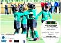 III Encuentro Deportivo por la Amistad y el Compañerismo en el Fútbol 2016