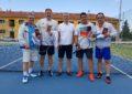 VI Liga de Tenis de Veteranos +35 años