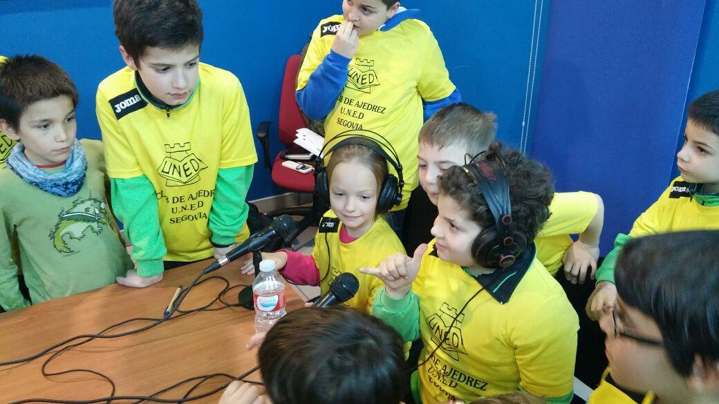 Radio IMDSG
