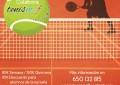 Club de Tenis Segovia: I Campus de Verano de Tennis