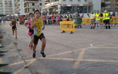 Nueve triatletas del Club Triatlón IMD Segovia en los Campeonatos de España de Triatlón Sprint y Acuatlón