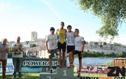 Excelentes resultados del Club Triatlón IMD Segovia