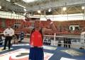 Elián Guerrero vuelve a salir victorioso en una velada en Illescas (Toledo)