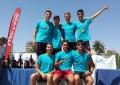 El Club Triatlón IMD Segovia, campeón de Castilla y León de Triatlón Sprint