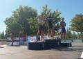 Últimos resultados de los triatletas del Club Triatlón IMD Segovia