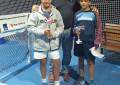 Crónica del Fin de Semana: Club de Tenis Segovia