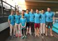 Inicio de temporada del Club Triatlón IMD Segovia