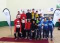 El Club Triatlón IMD Segovia, campeón de Castilla y León de Duatlón Estándar