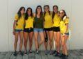 Ocho atletas del CD Sporting Segovia en los campeonatos de España de pista al aire libre