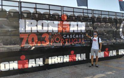 Club de Triatlón Lacerta: Crónica del Fin de Semana