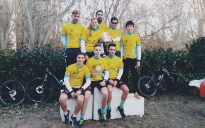 Otro buen fin de semana para el Club Triatlón IMD Segovia